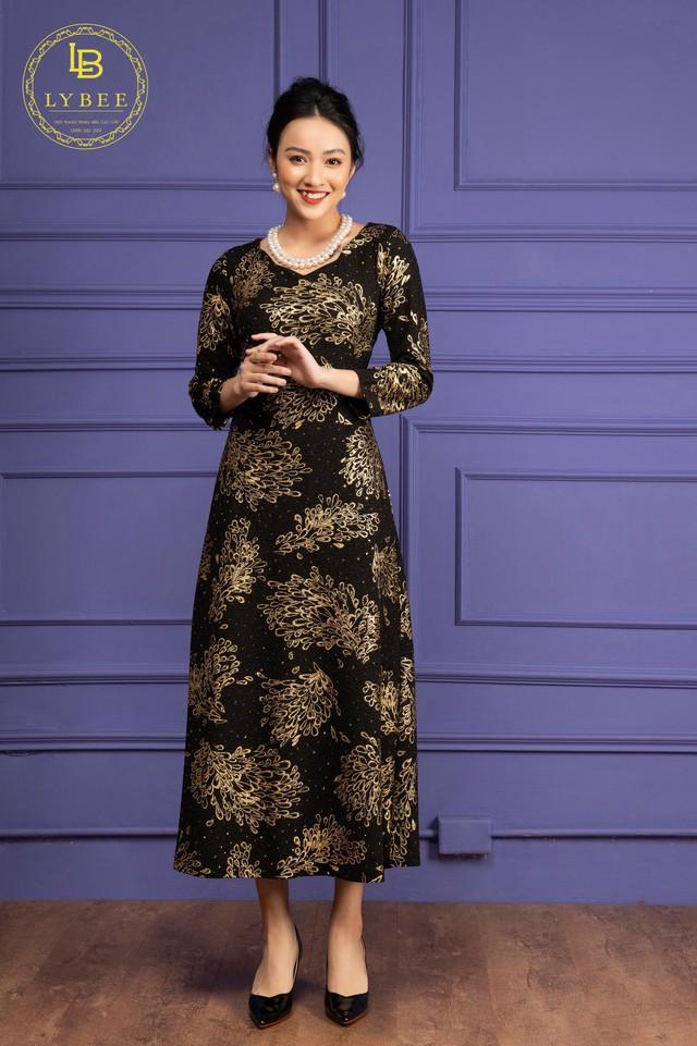 Lybee – thiên đường thời trang dành riêng Quý bà Việt - Ảnh 3.