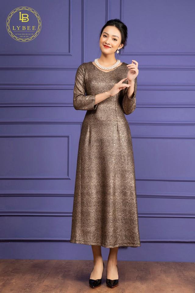 Lybee – thiên đường thời trang dành riêng Quý bà Việt - Ảnh 4.