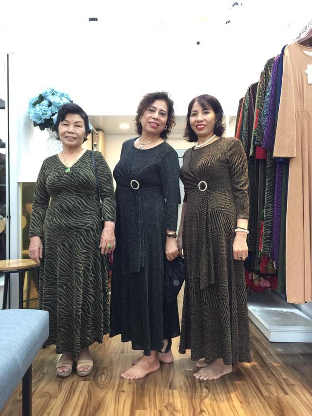 Lybee – thiên đường thời trang dành riêng Quý bà Việt - Ảnh 5.