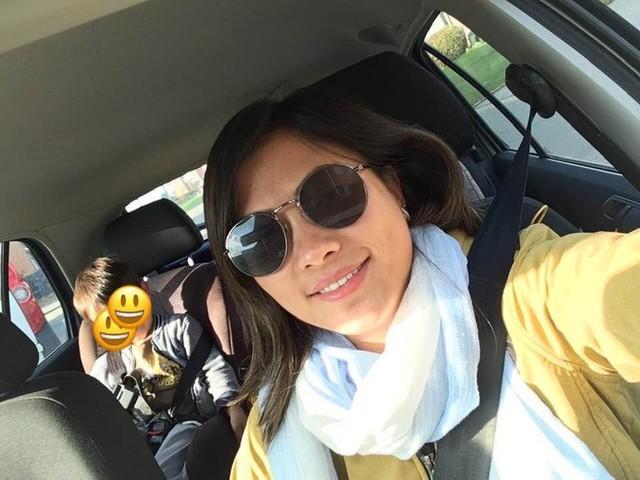 Cô gái HMông nói tiếng Anh như gió hậu ly hôn: Càng ngày càng xinh đẹp và cực thân với bố mẹ chồng cũ - Ảnh 6.