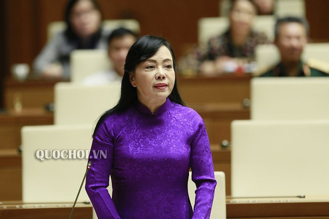 Bộ trưởng Nguyễn Thị Kim Tiến: Sắp tới chênh lệch y tế giữa vùng khó khăn và thành thị sẽ cải thiện - Ảnh 1.