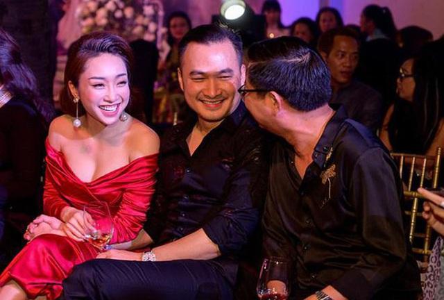 Yêu bạn gái doanh nhân Hà thành sau hai cuộc hôn nhân, Chi Bảo cũng giàu có hoành tráng không hề kém cạnh - Ảnh 2.