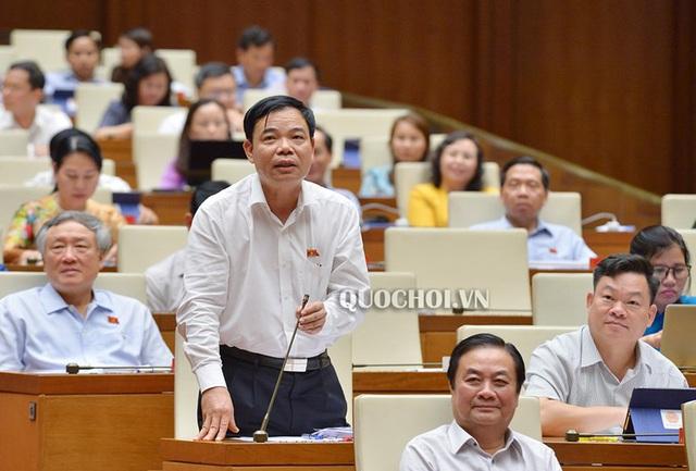 Quốc hội bước vào phiên chất vấn và trả lời chất vấn 4 nhóm vấn đề lớn - Ảnh 1.