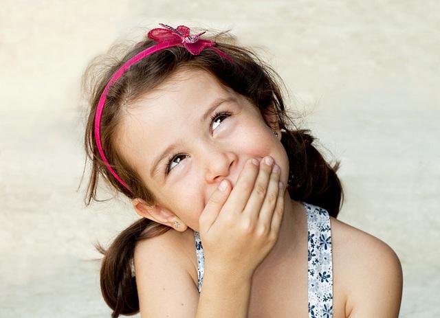 Những cách xử lý khi trẻ nói dối - Ảnh 1.