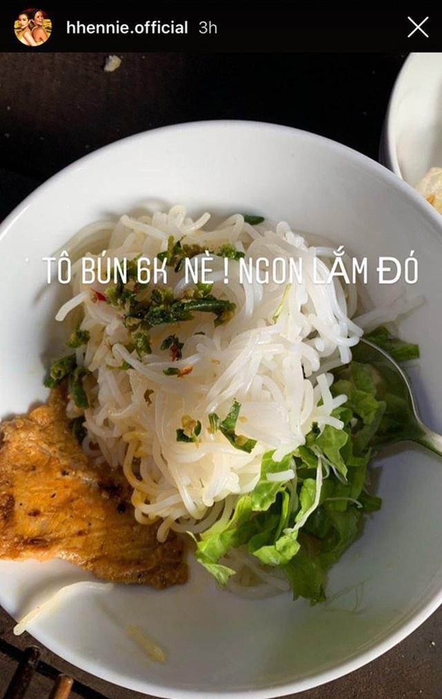 Hoa hậu nghèo nhất Việt Nam chia sẻ mâm cơm, chứng minh bản thân không giản dị  - Ảnh 13.