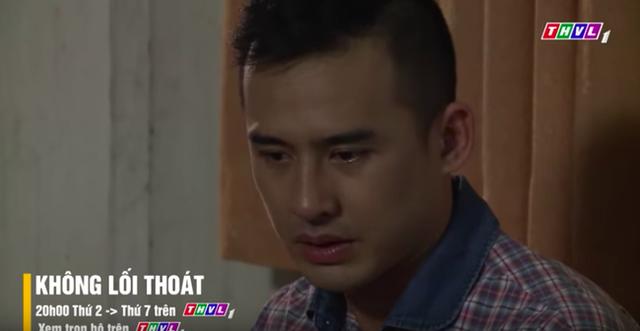Không lối thoát tập 3: Hào nhường lại vợ sắp cưới sau khi phát hiện bị em trai hèn hạ cưỡng bức - Ảnh 4.