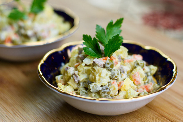 salad Nga 10