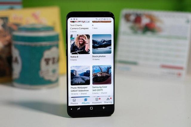 Google Photos cập nhật tính năng lưu trữ ảnh mới - Ảnh 1.