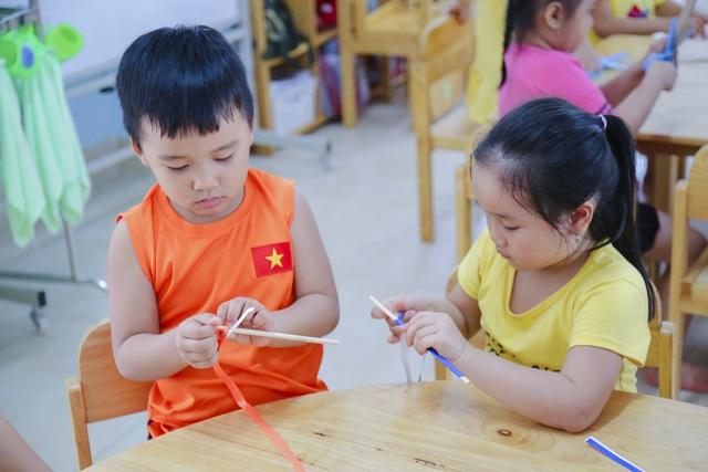 Chương trình Sữa học đường - Trăm nghe không bằng mắt thấy - Ảnh 1.