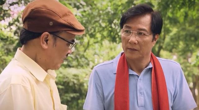 Sinh tử tập 4: Vừa lên giường với con trai chủ tịch tỉnh, gái ngành Quỳnh Trinh lại à ơi phó giám đốc công an - Ảnh 3.