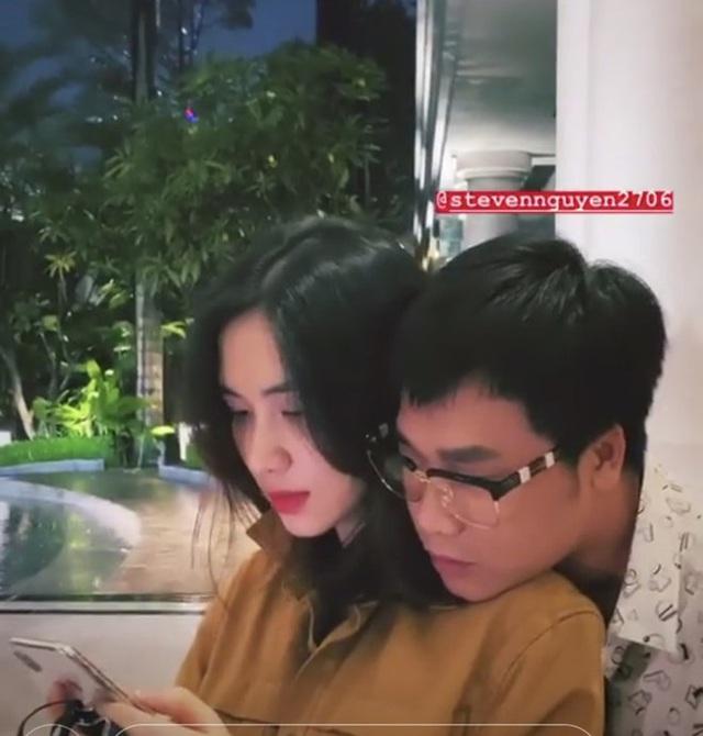 Hòa Minzy nói gì trước tin đồn đã sinh con sau khi tạm dừng showbiz? - Ảnh 2.