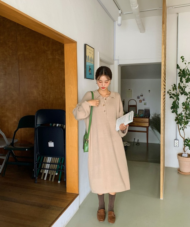 Không thể bỏ qua những style tiện dụng dành cho chị em công sở trong mùa đông - Ảnh 15.