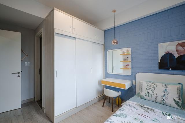 Căn hộ 60m² vừa xinh vừa ấm cúng của mẹ đơn thân ở TP. HCM là niềm mơ ước của bao người, đặc biệt là khu bếp - Ảnh 15.