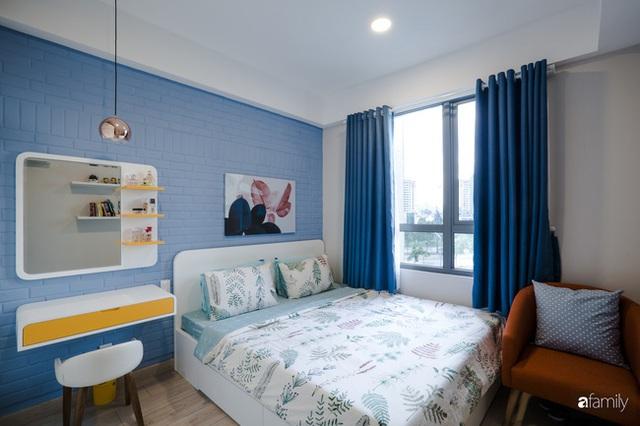 Căn hộ 60m² vừa xinh vừa ấm cúng của mẹ đơn thân ở TP. HCM là niềm mơ ước của bao người, đặc biệt là khu bếp - Ảnh 16.
