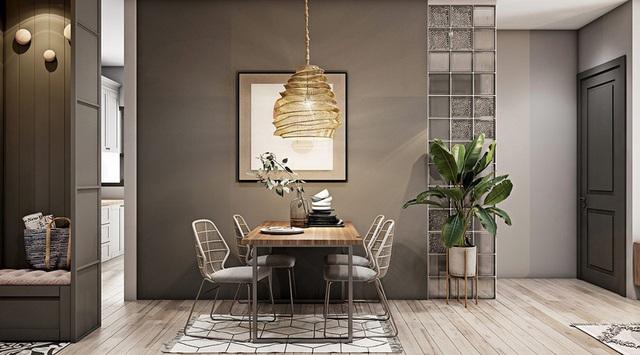 Căn hộ chung cư cho thuê đẹp như căn hộ mẫu - Ảnh 3.