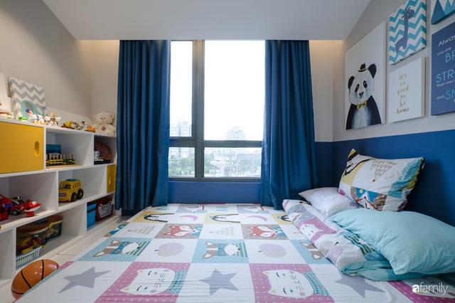 Căn hộ 60m² vừa xinh vừa ấm cúng của mẹ đơn thân ở TP. HCM là niềm mơ ước của bao người, đặc biệt là khu bếp - Ảnh 20.