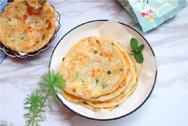 Có món bánh rán nóng hổi giòn bên ngoài mềm bên trong, giản dị vô cùng mà càng ăn càng thích! - Ảnh 4.