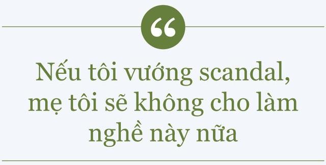 Miu Lê ở tuổi 28: Tôi chuẩn bị mua nhà 50 tỷ đồng - Ảnh 4.