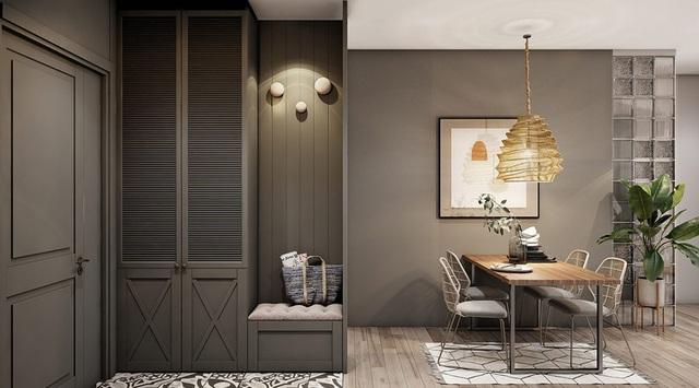 Căn hộ chung cư cho thuê đẹp như căn hộ mẫu - Ảnh 4.