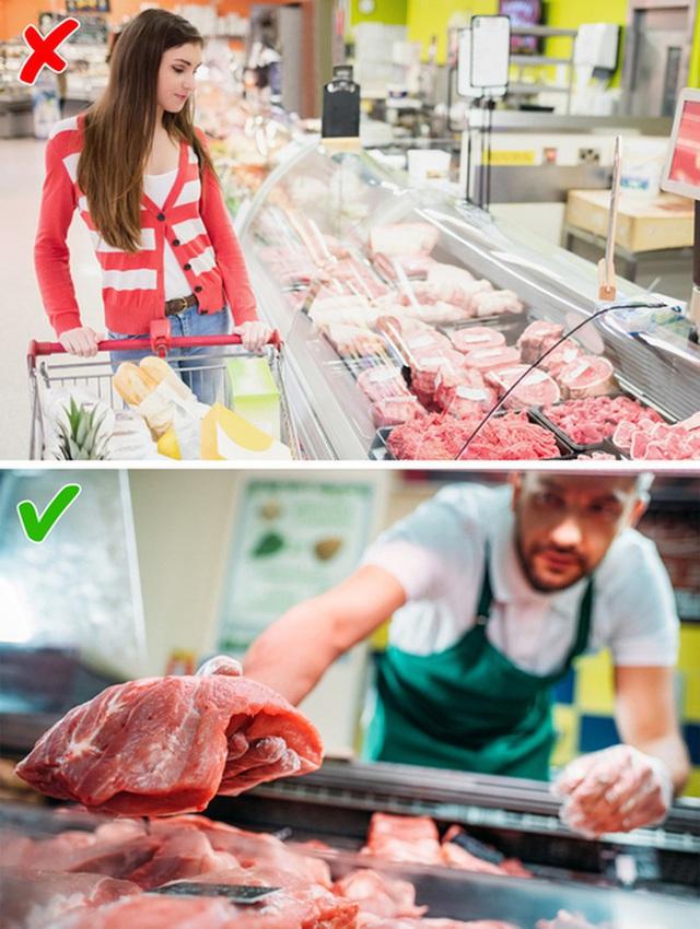 6 bí kíp mua sắm được các bà nội trợ khó tính nhất chia sẻ để chị em đi siêu thị mua được đồ tốt và đúng giá nhất - Ảnh 4.