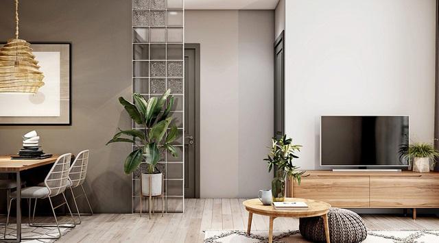 Căn hộ chung cư cho thuê đẹp như căn hộ mẫu - Ảnh 6.
