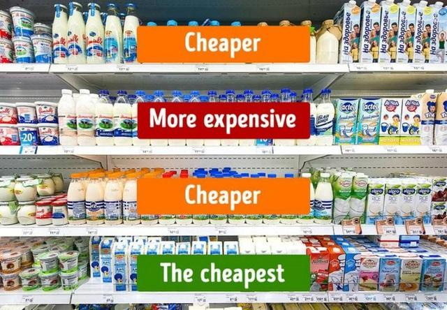 6 bí kíp mua sắm được các bà nội trợ khó tính nhất chia sẻ để chị em đi siêu thị mua được đồ tốt và đúng giá nhất - Ảnh 6.