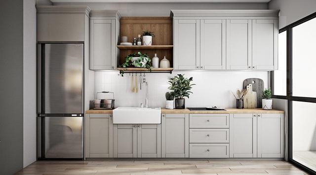 Căn hộ chung cư cho thuê đẹp như căn hộ mẫu - Ảnh 7.
