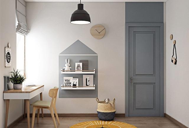 Căn hộ chung cư cho thuê đẹp như căn hộ mẫu - Ảnh 9.