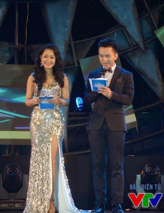Nhan sắc xinh đẹp của BTV Thời sự VTV từng thi hoa hậu vừa bí mật ăn hỏi ở tuổi ngoài 30 - Ảnh 5.
