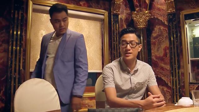 Sinh tử tập 5: Con trai chủ tịch tỉnh nhúng tay vào vụ Lê Hoàng chạy tội? - Ảnh 4.
