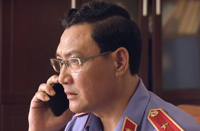 Sinh tử tập 5: Con trai chủ tịch tỉnh nhúng tay vào vụ Lê Hoàng chạy tội? - Ảnh 2.