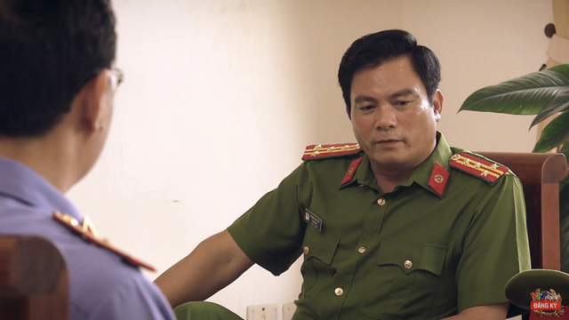 Sinh tử tập 5: Con trai chủ tịch tỉnh nhúng tay vào vụ Lê Hoàng chạy tội? - Ảnh 1.