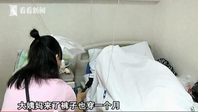 Cô gái 23 tuổi suýt mắc ung thư âm hộ chỉ vì thói quen dùng đồ lót quá kỳ dị, bác sĩ nghe cũng hốt hoảng - Ảnh 1.