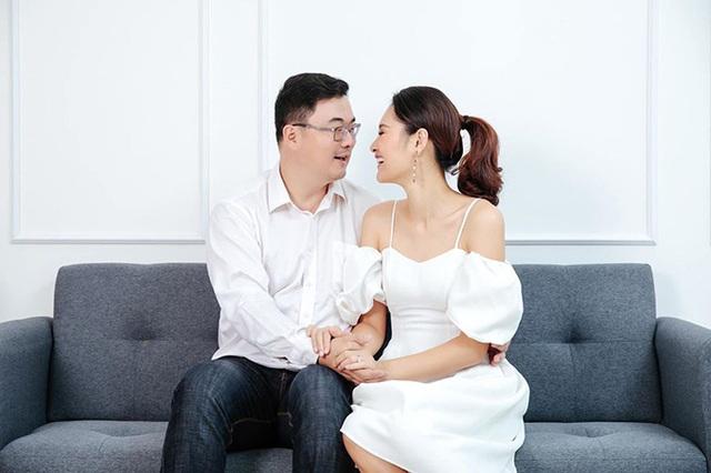 Hoa hậu Hương Giang: Nhà tôi không phân vai hiền, ác - Ảnh 1.