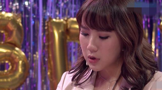Bạn gái khóc khi diễn viên Anh Tú từ chối nối lại tình cảm - Ảnh 2.