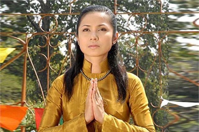 Việt Trinh sau gần 30 năm làm nghệ thuật - Ảnh 2.