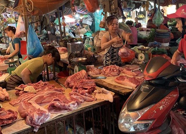 Loại thịt lợn Việt đắt gấp 2 bò Mỹ, trước chê bỏ rẻ, nay sốt lùng khắp chợ - Ảnh 2.