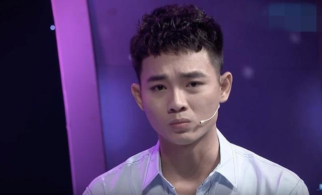 Bạn gái khóc khi diễn viên Anh Tú từ chối nối lại tình cảm - Ảnh 3.