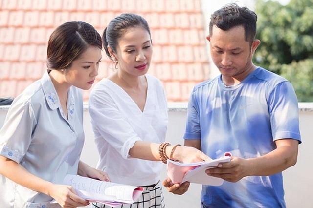 Việt Trinh sau gần 30 năm làm nghệ thuật - Ảnh 3.