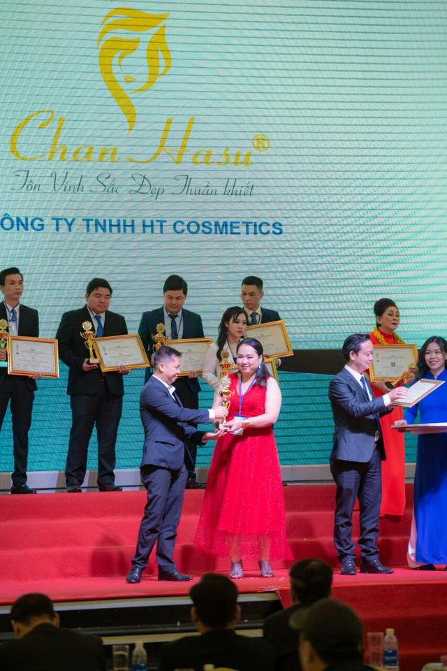 Mỹ Phẩm Chan Hasu – sản phẩm Việt đồng hành cùng nhan sắc Việt - Ảnh 4.