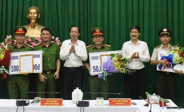 Kế hoạch đào tẩu bất thành của nữ Việt kiều thuê sát thủ lấy mạng ông trùm - Ảnh 2.
