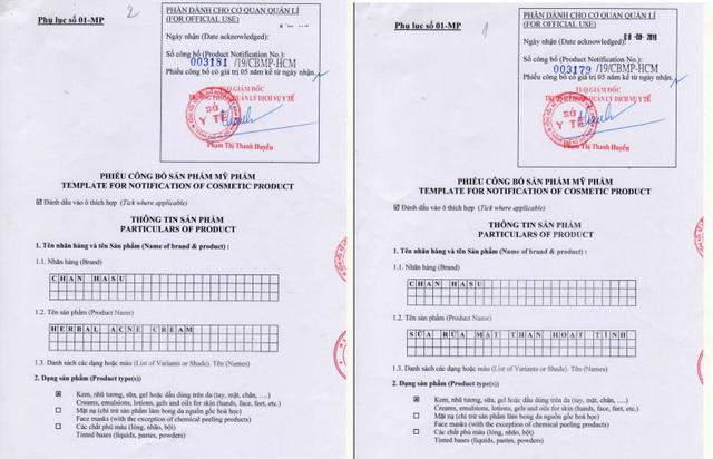 Mỹ Phẩm Chan Hasu – sản phẩm Việt đồng hành cùng nhan sắc Việt - Ảnh 3.