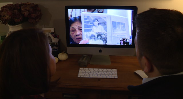 Người phụ nữ babylift tìm được mẹ Việt sau 44 năm  - Ảnh 2.