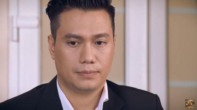 Sinh tử tập 6: Chưa kịp mừng vì tìm được kẻ gánh tội thay, Việt Anh đã hết hồn khi nghe Hoàng Dũng thông báo sắp bị Viện kiếm sát sờ gáy - Ảnh 2.