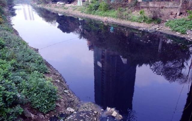 Hồi sinh sông Tô Lịch: Dân không quan tâm chỉ số, chỉ mong hết mùi hôi - Ảnh 3.