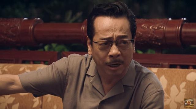 Sinh tử tập 6: Chưa kịp mừng vì tìm được kẻ gánh tội thay, Việt Anh đã hết hồn khi nghe Hoàng Dũng thông báo sắp bị Viện kiếm sát sờ gáy - Ảnh 4.