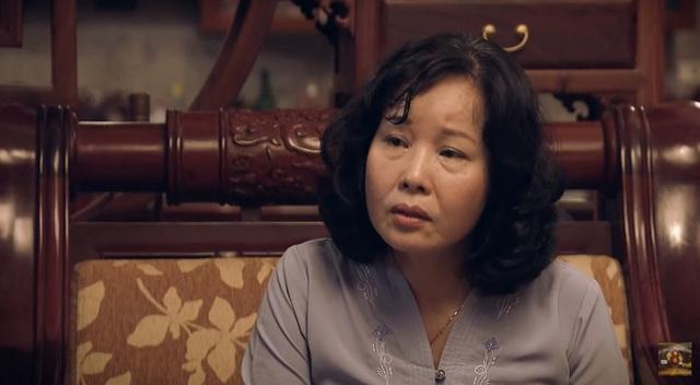Sinh tử tập 6: Chưa kịp mừng vì tìm được kẻ gánh tội thay, Việt Anh đã hết hồn khi nghe Hoàng Dũng thông báo sắp bị Viện kiếm sát sờ gáy - Ảnh 5.