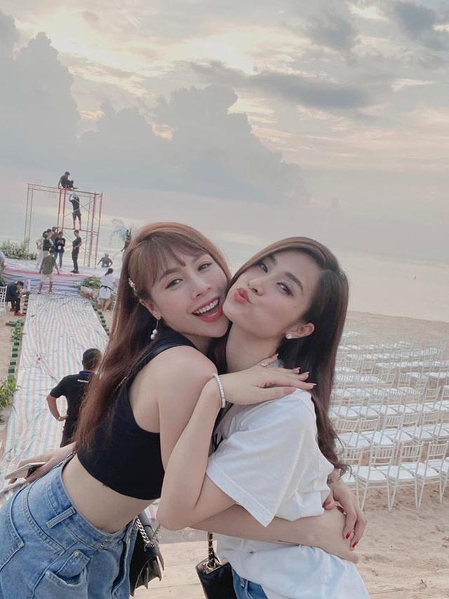 Hé lộ những hình ảnh hiếm trước giờ G siêu đám cưới Đông Nhi - Ông Cao Thắng tại Phú Quốc - Ảnh 6.