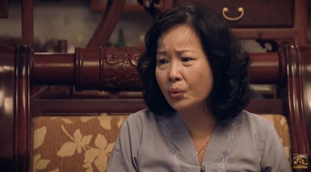 Sinh tử tập 6: Chưa kịp mừng vì tìm được kẻ gánh tội thay, Việt Anh đã hết hồn khi nghe Hoàng Dũng thông báo sắp bị Viện kiếm sát sờ gáy - Ảnh 7.