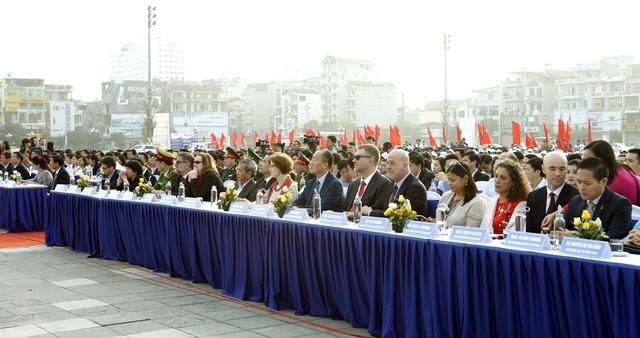 Việt Nam sẽ là một trong những quốc gia đi đầu trong việc kết thúc đại dịch AIDS - Ảnh 3.